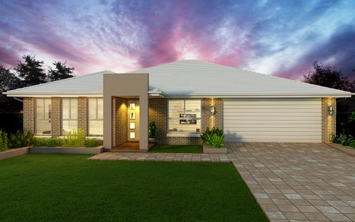 Lot 41 Ash Ave, Dubbo NSW 2830