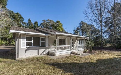1252 Nowra Road, Fitzroy Falls NSW 2577