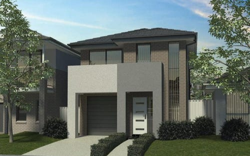 Lot 79 The Water Lane, Rouse Hill NSW 2155