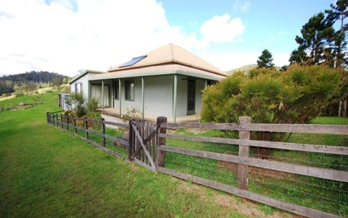 1691 Coramba Road, Dorrigo NSW 2453