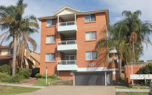 8/28 WHITE AVENUE, Bankstown NSW 2200