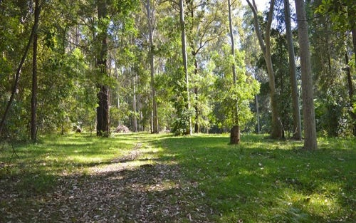 D1850 Princes Highway, Tomerong NSW 2540