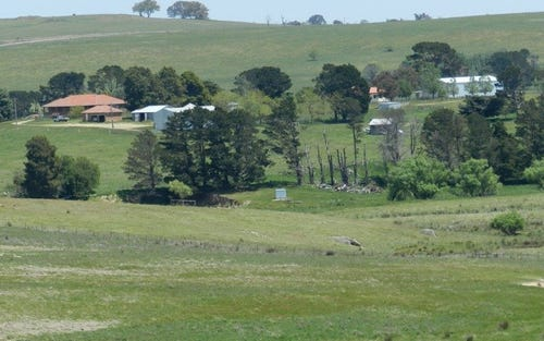 5973 Boorowa Road, Crookwell NSW 2583
