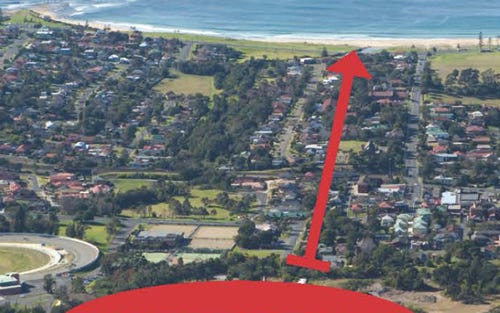 Lot 24 Thorn Parade, Bulli NSW 2516