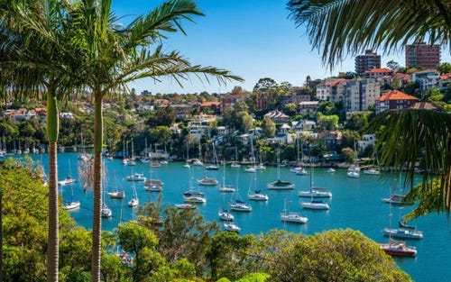 21 Cremorne Road, Cremorne Point NSW 2090