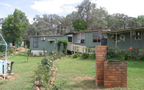 1151 Foggs Crossing Rd, Bigga NSW 2583