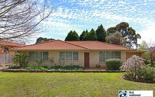 13 Bowman Avenue, Armidale NSW 2350