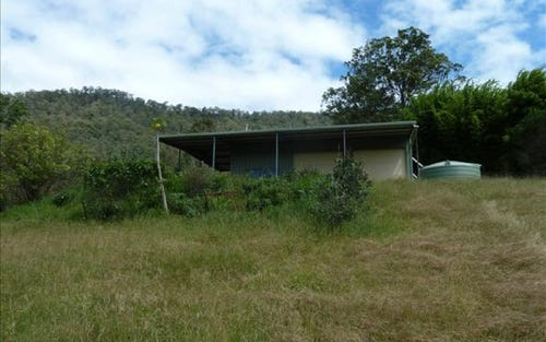 Lot 1 DP 11485 Lot 204 DP871434 Roseberry Creek Road, Kyogle NSW 2474