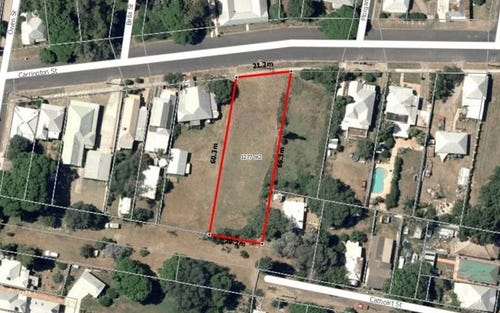 Lot 1 Carrington Street, Maitland NSW 2320