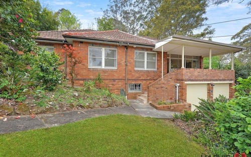 5 Grassmere Road, Killara NSW 2071