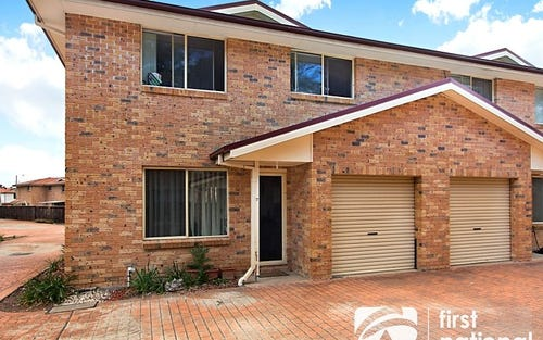 7/2 Charlotte Road, Rooty Hill NSW 2766