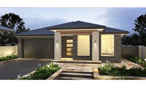 Lot 8206 Spitzer Street, Gregory Hills NSW 2557