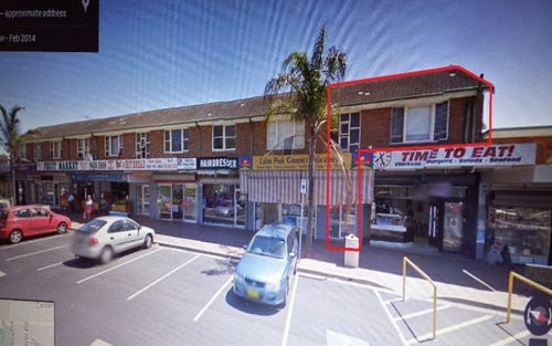 Unit 20 - Above -18 Freeman Street, Lalor Park NSW