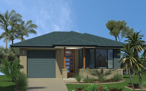 Lot 241 Wallis Avenue, Balaclava NSW 2575