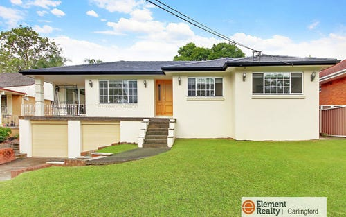 23 Bellevue Drive, Carlingford NSW 2118