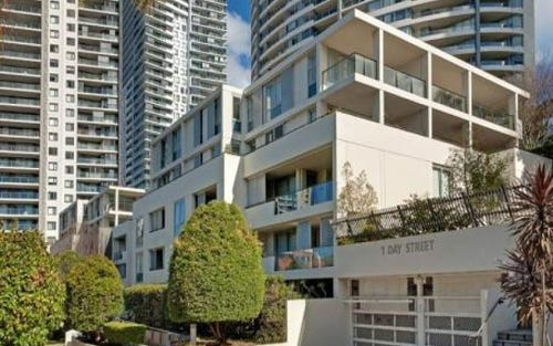 51/1 Day Street, Chatswood NSW