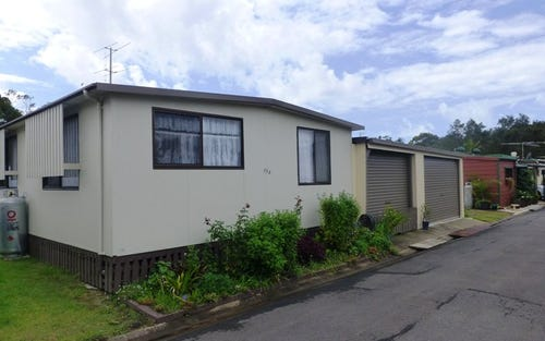 114 Fourth Avenue, Sunset Caravan Park, Woolgoolga NSW 2456