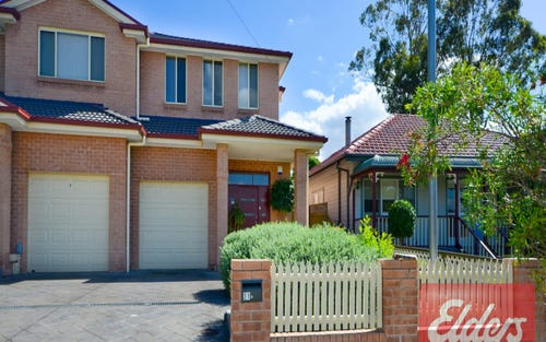 21 Arnett Street, Pendle Hill NSW 2145