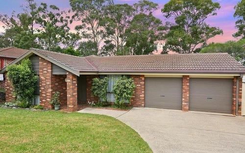 18 Fallon Close, Quakers Hill NSW