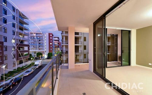 312/27 Hill Road, Wentworth Point NSW