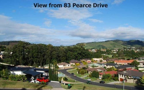83 Pearce Drive, Coffs Harbour NSW 2450