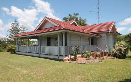 1 Pound Street, Grafton NSW 2460