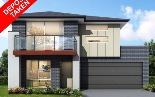Lot 709 Hezlett Road, Kellyville NSW 2155