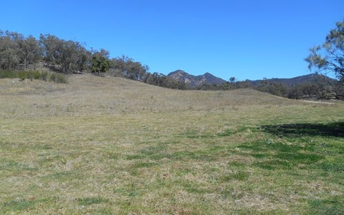 Lot A Bylong Valley Way, Bylong NSW 2849