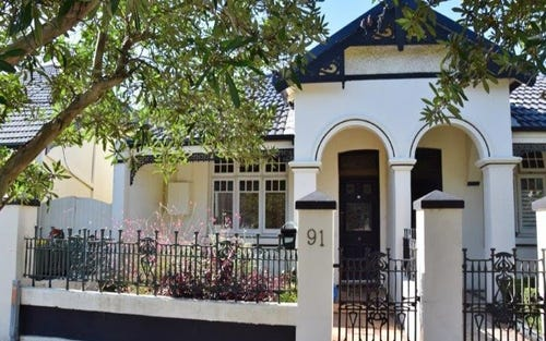 91 Dawson Street, Cooks Hill NSW
