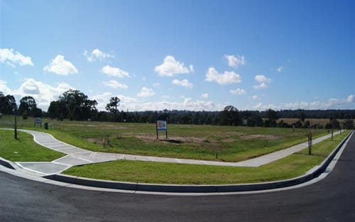 Lot 351 Bridgman Ridge, Singleton NSW 2330