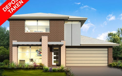 Lot 203 Dalmatia Avenue, Edmondson Park NSW 2174