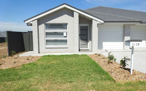 Unit 1/19 Harpur Street, Singleton NSW