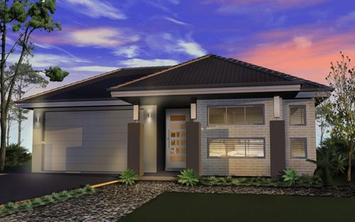 LOT433/HILL VIEW RD HILL VIEW RISE, Kellyville NSW 2155