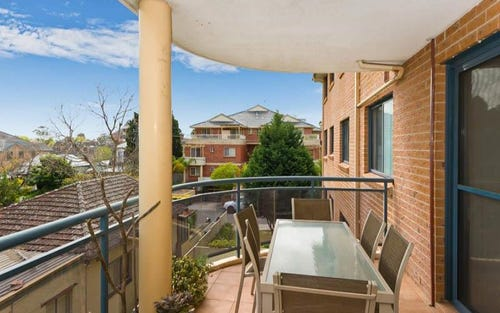24/10-12 Grosvenor Street, Croydon NSW 2132