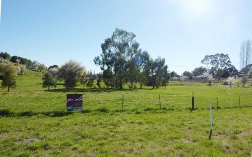 Lot 6 & 7 Kite Street, Molong NSW 2866