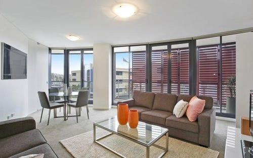 45 Shelley Street, Sydney NSW