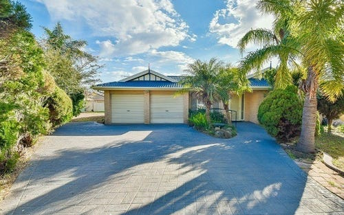 7 Watkins Crescent, Currans Hill NSW 2567