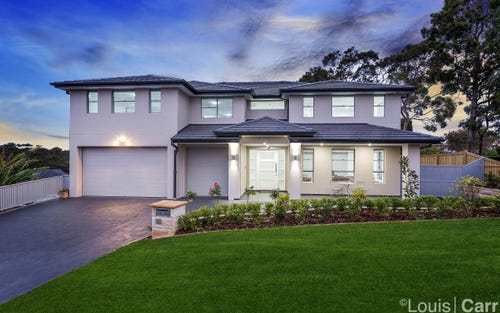 90 Alana Drive, West Pennant Hills NSW 2125