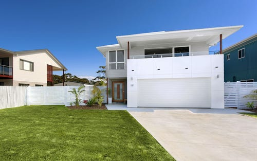40 Simon Street, Corindi Beach NSW 2456