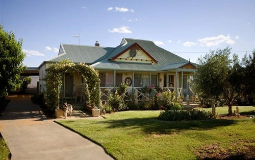 2265 Silver City Highway, Mourquong NSW 2648