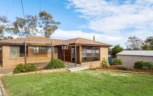 39 Sharwood Crescent, Evatt ACT