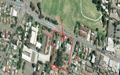62-74 Canley Vale Road, Canley Vale NSW 2166