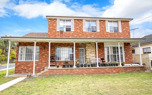 22 Smith Crescent, Liverpool NSW 2170