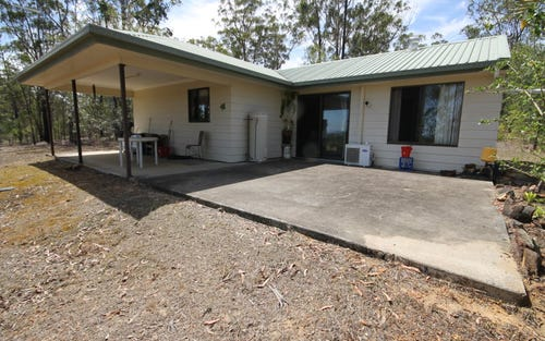 132 Pinnacles Road, Smiths Creek NSW 2460