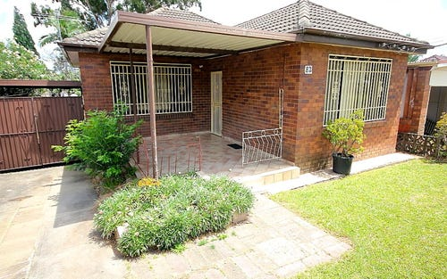 82 Mort Street, Blacktown NSW