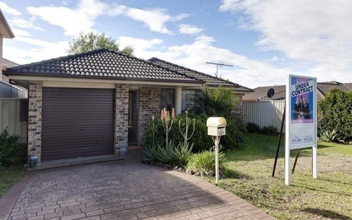 101 The Lakes Drive, Glenmore Park NSW