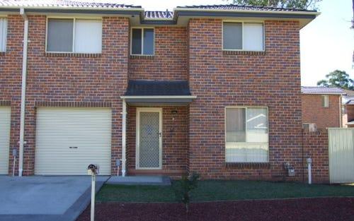 2/9-11 O'Brien Street, Mount Druitt NSW