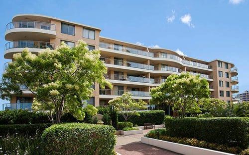 510/7 Rockdale Plaza Drive, Rockdale NSW