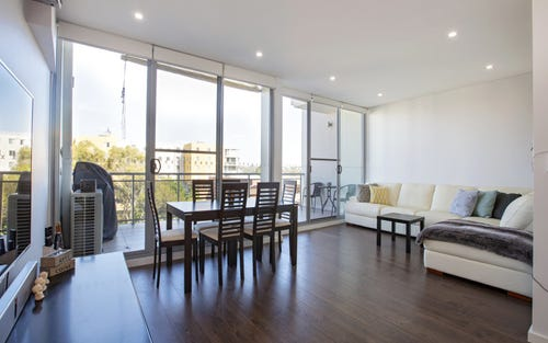 67/12 Bathurst St, Liverpool NSW 2170