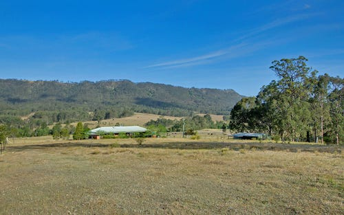 690 Lambs Valley Road, Lambs Valley NSW 2335